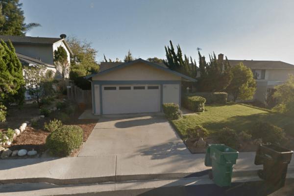 2891 Aber St San Diego, CA 92117