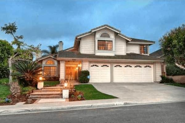 4367 Mensha Pl, San Diego, CA 92130